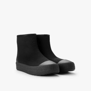 tretorn winter boots schwarz schweiz kaufen