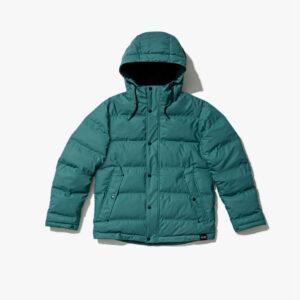 tretorn baffle jacket gefüttert mantel schweiz kaufen