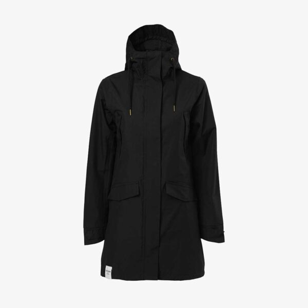 tretorn rain jacket from the sea