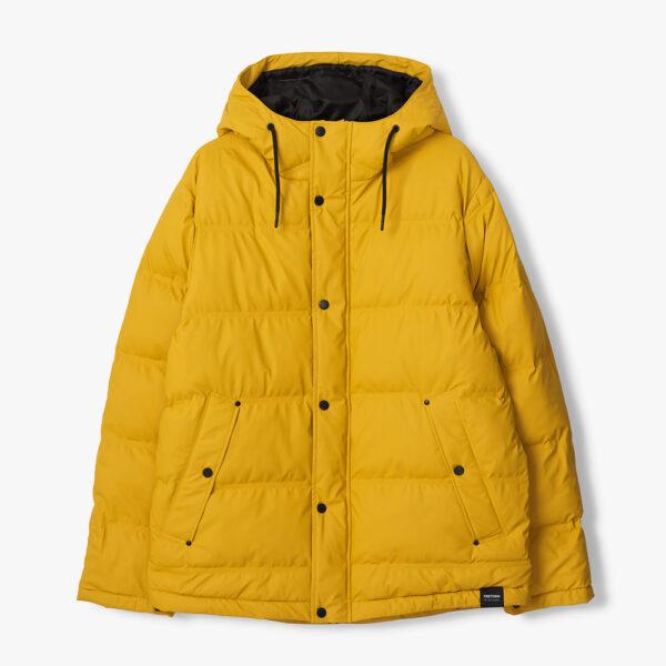 tretorn baffle jacket winterjacke gefüttert schweiz kaufen