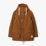 tretorn Sarek parka winterjacke schweiz kaufen mantel