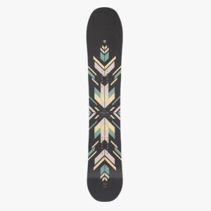 arbor veda Frauen snowboard nachhaltig kaufen schweiz