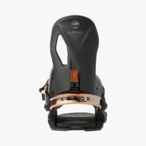 arbor cypress snowboardbindung schwarz schweiz kaufen