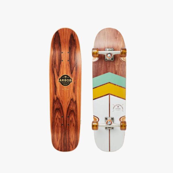 arbor foundation cucharon skateboard schweiz kaufen
