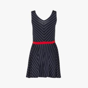 fila dress lottie schwarz kaufen online