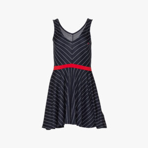 fila dress lottie schwarz