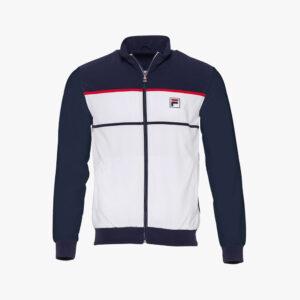 fila jacket max navy kaufen