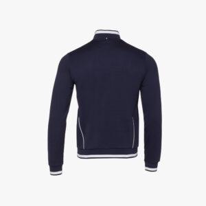 fila jacket spike peacoat blue online kaufen
