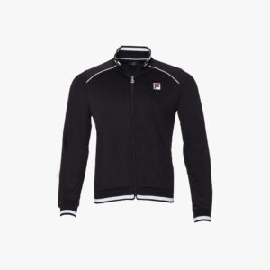 fila jacket spike black kaufen