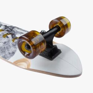 bamboo pocket rocket arbor skateboard kaufen schweiz nachhaltig cruizer