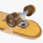 foundation pilsner arbor skateboard nachhaltig