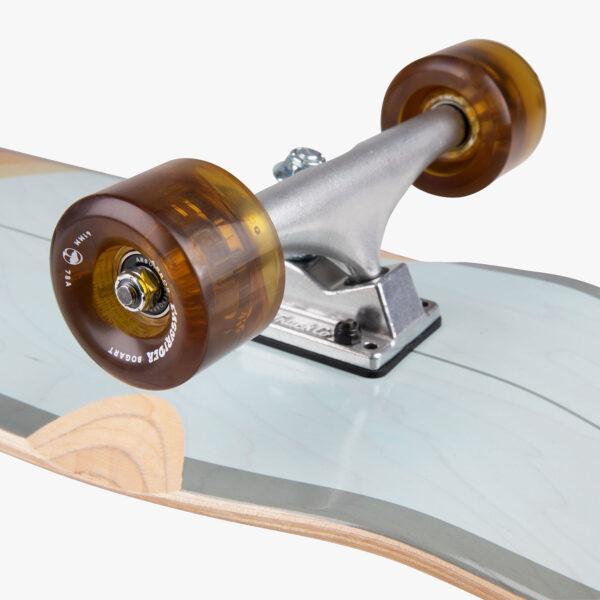 foundation shakedown arbor skateboards schweiz