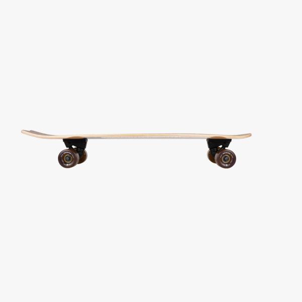 groundswell sizzler arbor skateboarding schweiz