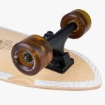 groundswell sizzler arbor skateboards